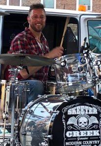 Jeff Dudwoire